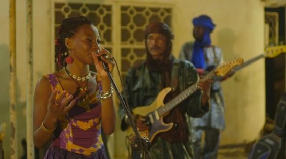 Mali Blues – Kinostart am 21. September 2016