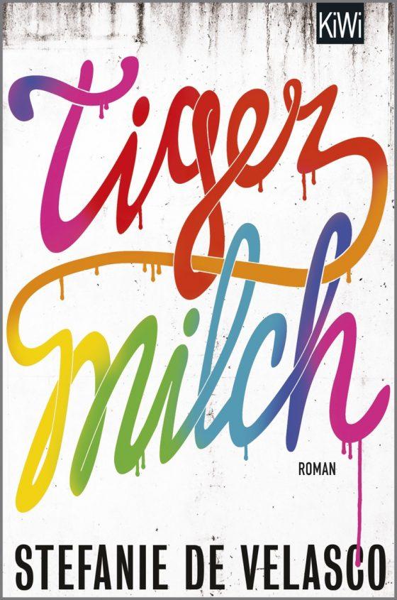 Tigermilch – abgedreht!