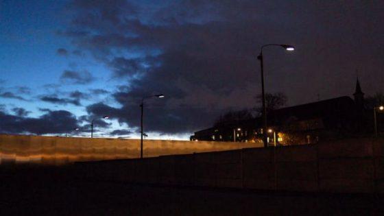 Mein Berlin- 28 Jahre mit und ohne Mauer