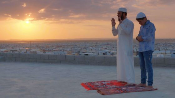 Zaatari- Leben im Nirgendwo
