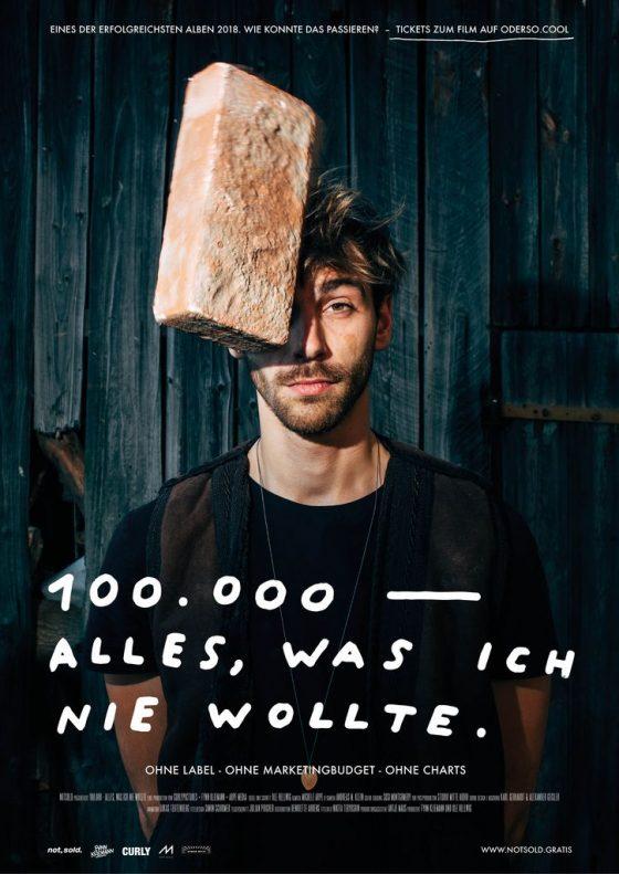 Fynn Kliemanns Dokumentarfilm ab Ende Mai online