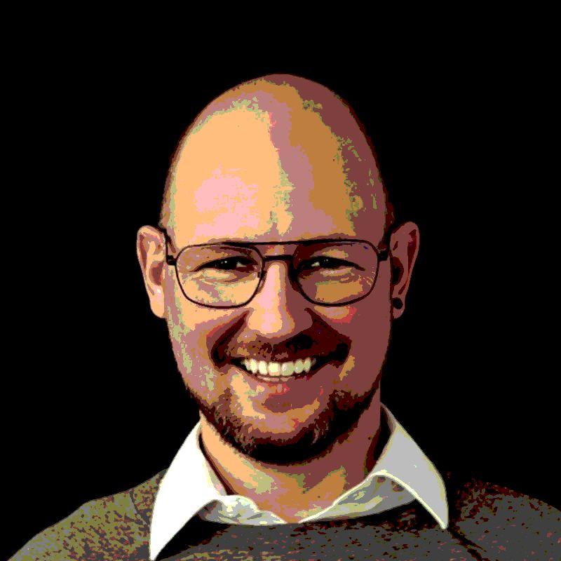 Steffen Kachel