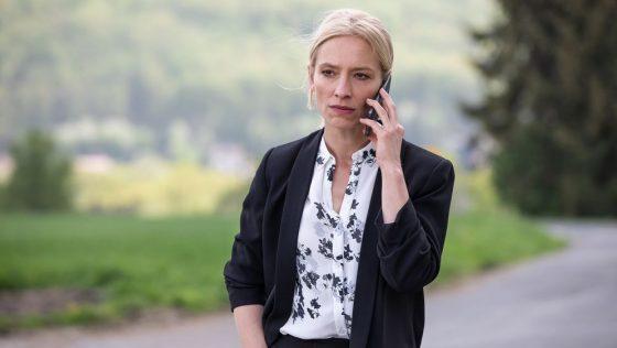 Jung, blond, tot – Julia Durandt ermittelt